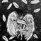 Broken Angel by Teresa Wing