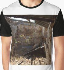Interior Design Graphic T-Shirt