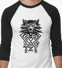 The Witcher - Big Witcher Medallion T-Shirt