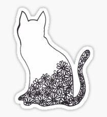 cat Sticker