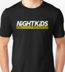 Night Kids Unisex T-Shirt