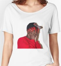 Lil' Yachty. (HD) Women's Relaxed Fit T-Shirt