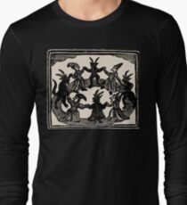 Witches Circle Dance T-Shirt
