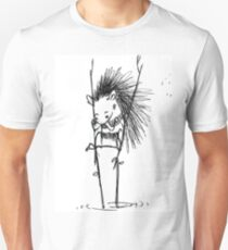 long legged Unisex T-Shirt