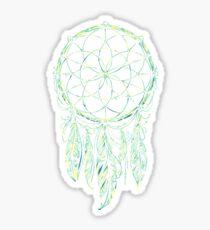Dream Catcher Acid Sticker