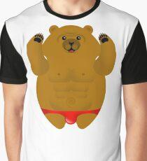 SPEEDO SWIMBEAR Graphic T-Shirt