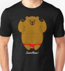 SPEEDO SWIMBEAR Unisex T-Shirt