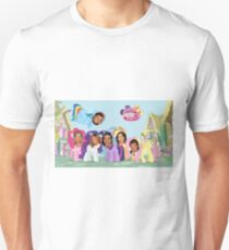 F.R.I.E.N.D.Ship  is magic T-Shirt