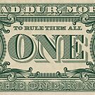 The One Bill. by J.C. Maziu