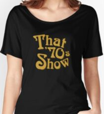 That 70s show Relaxed Fit T-Shirt