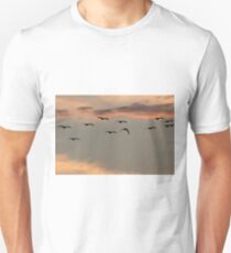 To The Roost Unisex T-Shirt