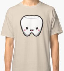 Toothless Tooth Classic T-Shirt