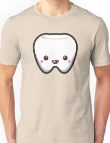 Toothless Tooth Unisex T-Shirt