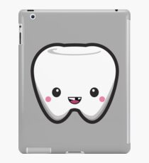 Toothless Tooth iPad Case/Skin