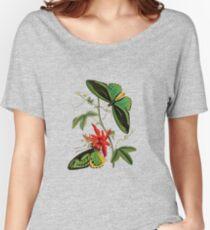 FF - Butterfly-5 Women's Relaxed Fit T-Shirt