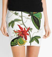 FF - Butterfly-5 Mini Skirt