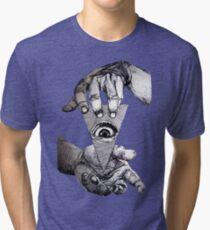 Killuminati Tri-blend T-Shirt