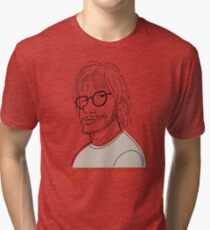 Enjoy every sandwich Tri-blend T-Shirt