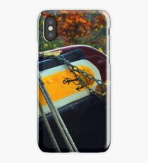 Barge & Rope iPhone Case/Skin