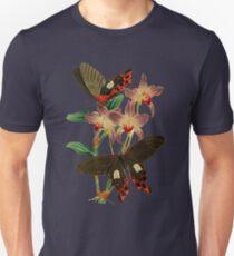 FF - Butterfly-6 Unisex T-Shirt