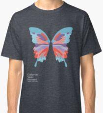 Catherine's Butterfly - Dark Shirts Classic T-Shirt