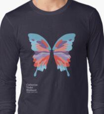 Catherine's Butterfly - Dark Shirts T-Shirt