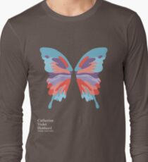 Catherine's Butterfly - Dark Shirts T-Shirt