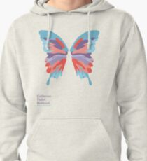 Catherine's Butterfly - Light Shirts Pullover Hoodie