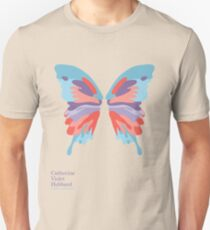 Catherine's Butterfly - Light Shirts T-Shirt