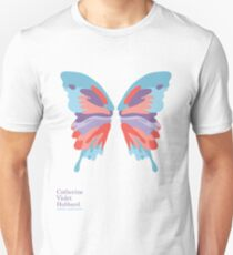 Catherine's Butterfly - Light Shirts Unisex T-Shirt