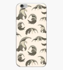 PATRON D'ANTENNE Coque et skin iPhone