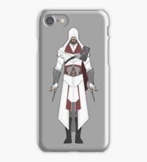 Ezio (Brotherhood) iPhone Case/Skin