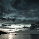 Cold Sunset in Koh Lipe by Clara Go (missatgerebut)