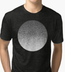 Dark Water Tri-blend T-Shirt