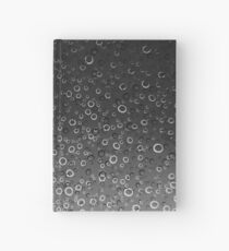 Dark Water Hardcover Journal