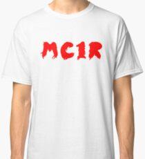 MC1R Classic T-Shirt