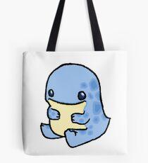 Quaggan Tote Bag