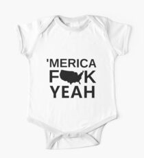 Merica Kids Clothes