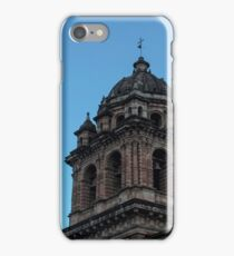 Plaza de Armas iPhone Case/Skin