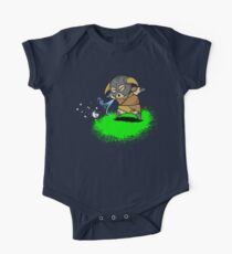 Lil' Dovah Kids Clothes