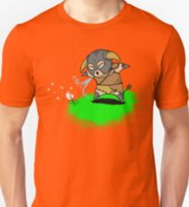 Lil' Dovah Unisex T-Shirt