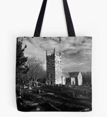 St Winwalloe Tote Bag