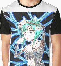Assemble Graphic T-Shirt