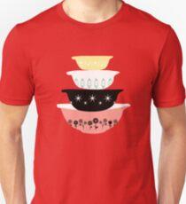 Pyrex Pretties T-Shirt