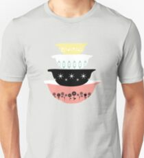 Pyrex Pretties Unisex T-Shirt