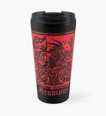 Taza de viaje Keltic Krampus II