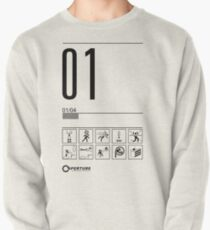 Level 01 Pullover
