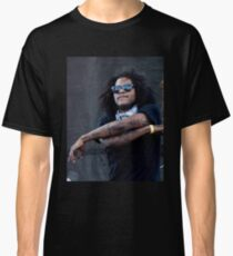 Ab-Soul on Stage Classic T-Shirt