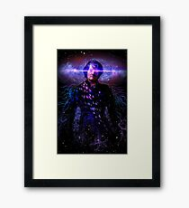 For He Is The Kwisatz Haderach Framed Print