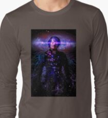 For He Is The Kwisatz Haderach Long Sleeve T-Shirt